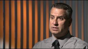 North Miami Beach Police Capt. Richard Rand